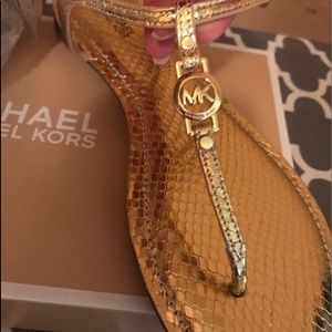 Michael Kors Bethany sandal